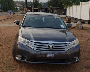 Toyota Avalon 2011 Gray   Cars for sale in Osun State, Osogbo
