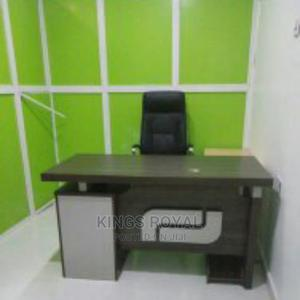Imported Office Table With the Chair | Furniture for sale in Abuja (FCT) State, Maitama