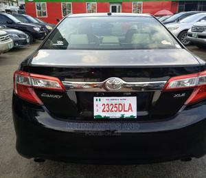 Toyota Camry 2013 Black | Cars for sale in Lagos State, Lagos Island (Eko)