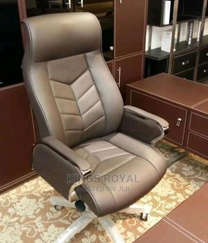 Imported Executive Office Chair Swivel | Furniture for sale in Abuja (FCT) State, Maitama