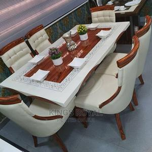 Imported Executive Royal Dining | Furniture for sale in Abuja (FCT) State, Maitama
