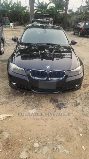 BMW 328i 2011 Black | Cars for sale in Rivers State, Port-Harcourt