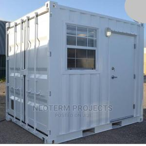 Container Office | Building & Trades Services for sale in Lagos State, Surulere