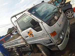 Toyota Dyna Gray | Trucks & Trailers for sale in Lagos State, Ifako-Ijaiye