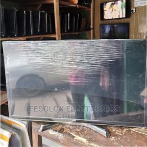 32 Inch JVC Full HD LED TV - London Used | TV & DVD Equipment for sale in Lagos State, Ojo