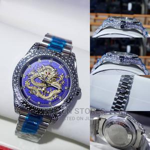 Rolex Dragon Watch | Watches for sale in Enugu State, Enugu