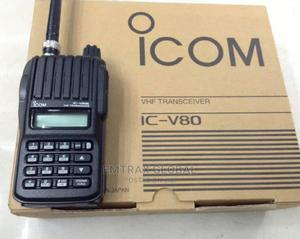 Icom V80 Marin Radio | Audio & Music Equipment for sale in Lagos State, Magodo