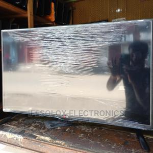 32 Inch LG Ultra Slim Full HD LED TV - UK Used | TV & DVD Equipment for sale in Rivers State, Port-Harcourt