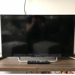 32 Inch Sony Slim Full HD LED TV - UK Used | TV & DVD Equipment for sale in Rivers State, Port-Harcourt