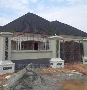 5bdrm Bungalow in Ugbor Central, Benin City for Sale | Houses & Apartments For Sale for sale in Edo State, Benin City