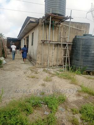 Purewater Factory With Equipments at Council Idimu | Commercial Property For Sale for sale in Lagos State, Alimosho