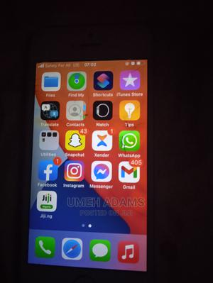 Apple iPhone SE 64 GB Gold | Mobile Phones for sale in Rivers State, Obio-Akpor