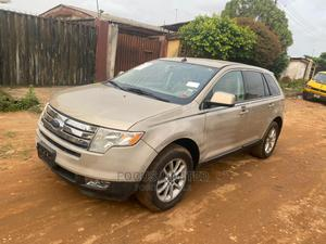 Ford Edge 2007 | Cars for sale in Lagos State, Isolo