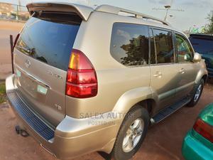 Lexus GX 2006 470 Sport Utility Gold   Cars for sale in Kaduna State, Kaduna / Kaduna State
