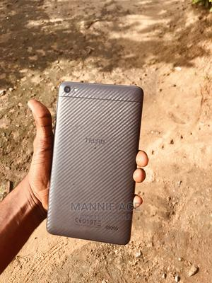 Tecno DroiPad 7D 16 GB Black | Tablets for sale in Cross River State, Calabar