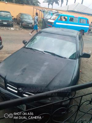 Nissan Primera 2000 Black   Cars for sale in Rivers State, Port-Harcourt