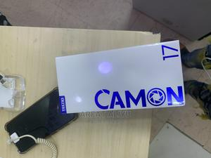 New Tecno Camon 17 128 GB White | Mobile Phones for sale in Abuja (FCT) State, Wuse 2