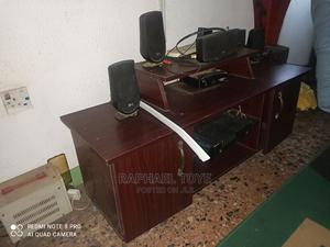 TV and DVD Stand | Furniture for sale in Lagos State, Ifako-Ijaiye