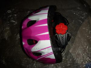 Adult Cycling Skateboarding Helmet F   Sports Equipment for sale in Lagos State, Surulere