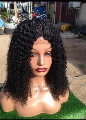 Kinky Curls Pure Human Hair   Hair Beauty for sale in Abia State, Aba South
