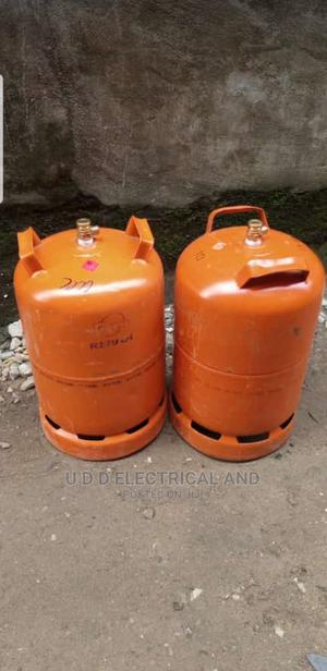 12.5kg Gas Cylinder Quality | Kitchen Appliances for sale in Lagos State, Ojo
