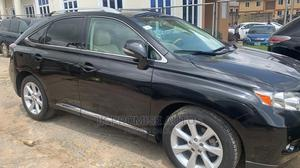 Lexus RX 2012 Black | Cars for sale in Lagos State, Ikeja