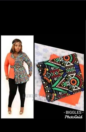 English Plain and Pattern Fabrics   Clothing for sale in Oyo State, Ibadan