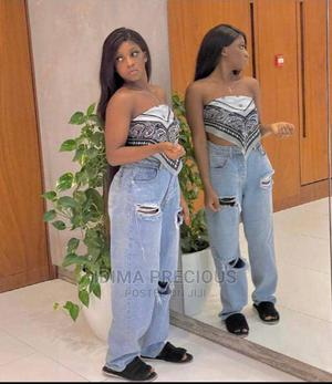 Boyfriend Jean | Clothing for sale in Lagos State, Ajah