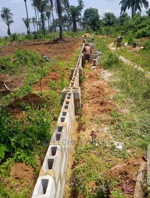 Deed of Conveyance and Registered Survey Plan | Land & Plots For Sale for sale in Rivers State, Port-Harcourt