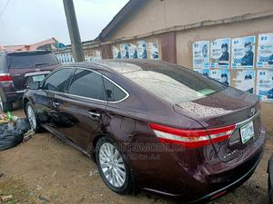 Toyota Avalon 2014 Brown   Cars for sale in Lagos State, Surulere