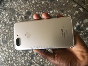 Gionee S10 64 GB Gold   Mobile Phones for sale in Lagos State, Mushin