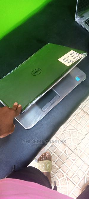 Laptop Dell Latitude E7450 4GB Intel Core I5 HDD 500GB | Laptops & Computers for sale in Abuja (FCT) State, Wuse