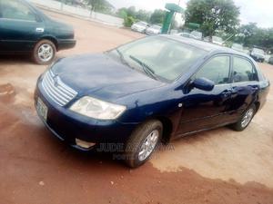 Toyota Corolla 2004 Blue | Cars for sale in Abuja (FCT) State, Gwagwalada