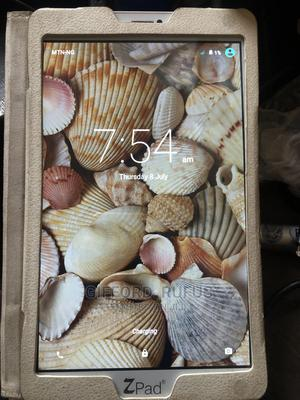 ZTE Light Tab 300 16 GB White   Tablets for sale in Abia State, Aba North