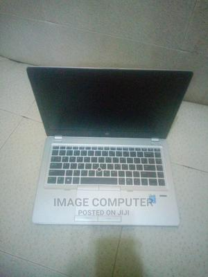 Laptop HP EliteBook Folio 9480M 4GB Intel Core I5 HDD 320GB | Laptops & Computers for sale in Lagos State, Ikeja