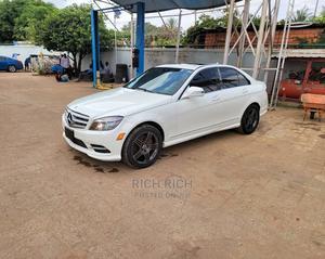 Mercedes-Benz C350 2010 White | Cars for sale in Kaduna State, Kaura-Kaduna