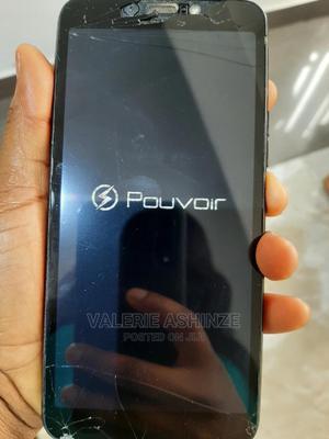 Tecno Pouvoir 2 16 GB Black   Mobile Phones for sale in Delta State, Oshimili South