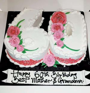 Cakes at Affordable   Meals & Drinks for sale in Lagos State, Isolo