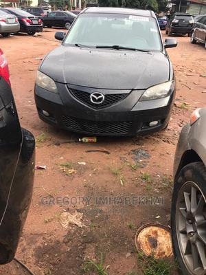 Mazda 3 2009 2.0 Black | Cars for sale in Edo State, Benin City