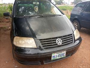 Volkswagen Sharan 2021 Black   Cars for sale in Kaduna State, Kaduna / Kaduna State