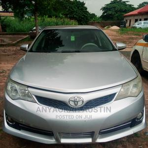 Toyota Camry 2013 Silver   Cars for sale in Enugu State, Enugu