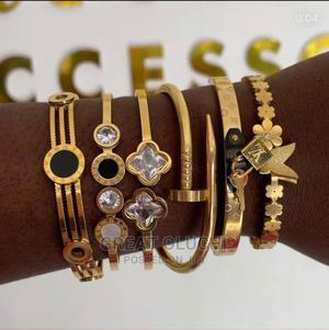 Ankle Bracelet   Jewelry for sale in Delta State, Warri