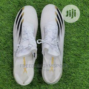 Brand New Adidas X Speed Soccer Boot | Sports Equipment for sale in Lagos State, Lekki