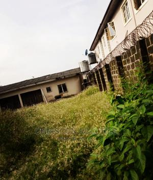 Half Plot of Land With C of O in an Estate at New Oko Oba   Land & Plots For Sale for sale in Lagos State, Agege
