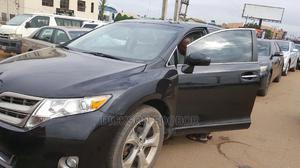 Toyota Venza 2010 V6 AWD Black | Cars for sale in Edo State, Benin City