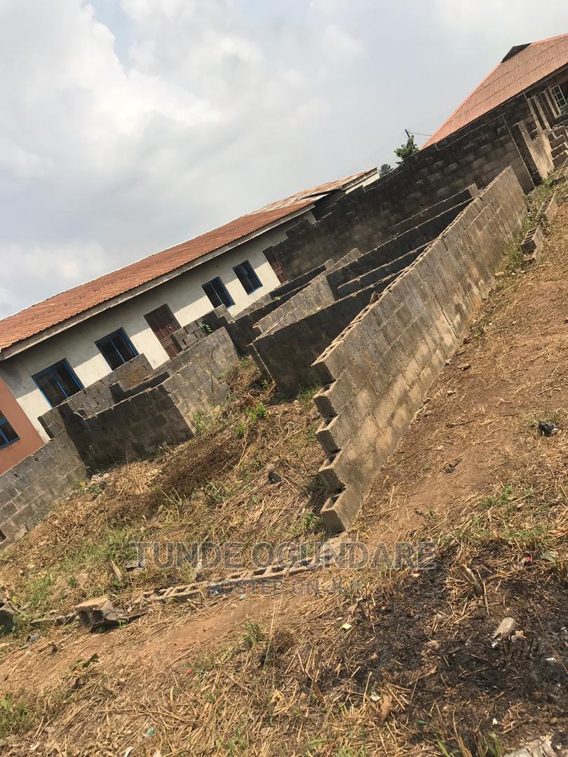 7bdrm Block of Flats in Ogijo, Ikorodu for sale   Houses & Apartments For Sale for sale in Ikorodu, Lagos State, Nigeria