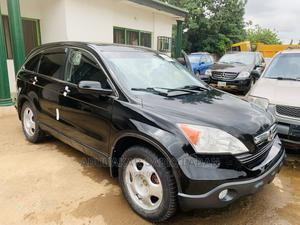 Honda CR-V 2008 Black | Cars for sale in Kaduna State, Kaduna / Kaduna State
