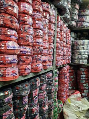 Best Quality Original Nigeria Wire100%Pure Copper | Electrical Equipment for sale in Lagos State, Maryland