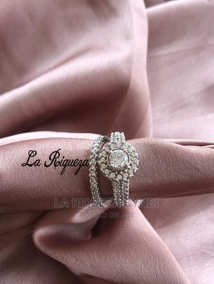 925 Sterling Silver Ring   Jewelry for sale in Lagos State, Magodo