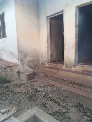 6rooms Is for Sale at Apata | Commercial Property For Sale for sale in Oyo State, Ibadan